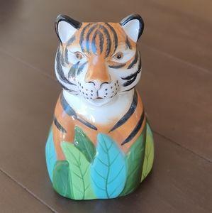 Zara Home Ceramic Cat Vase